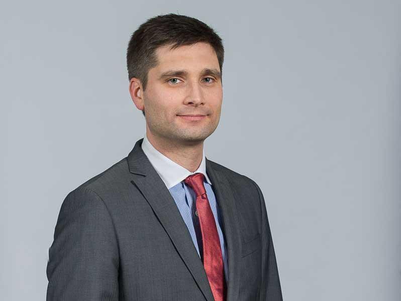 Benoit Dorin