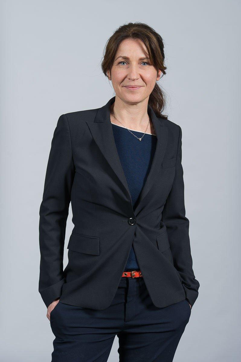 Elizabeth Graujeman