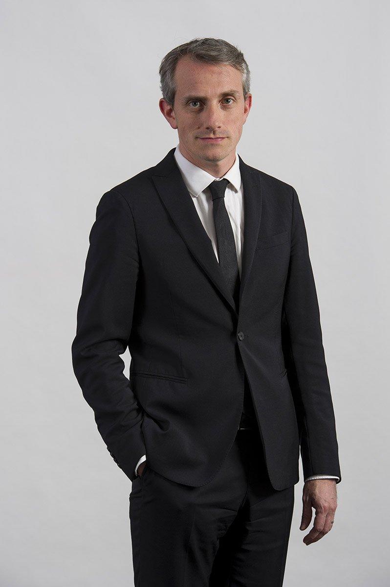 Sebastien Cellier