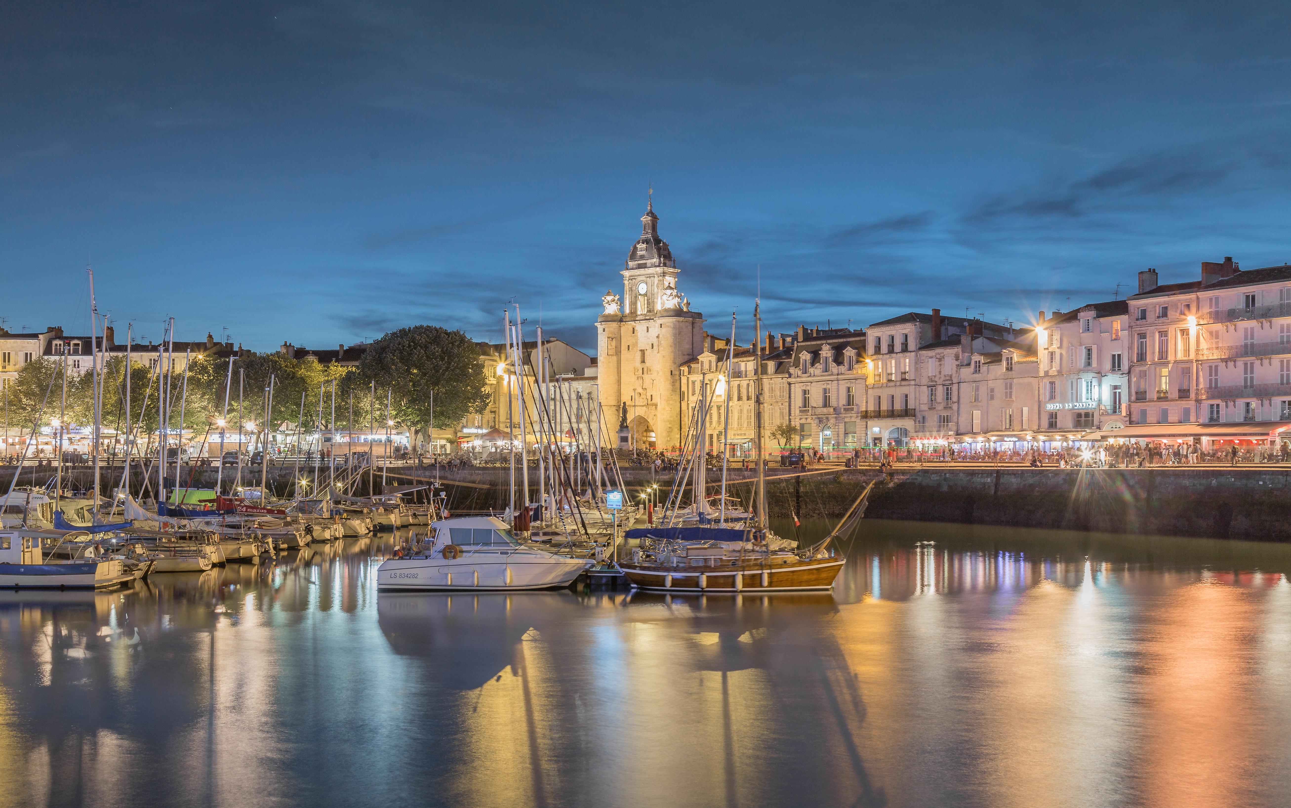 ERYS MARSEILLE \ Vieux Port