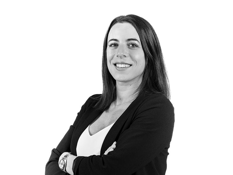 Charlotte GOSSELIN Avocat Of counsel