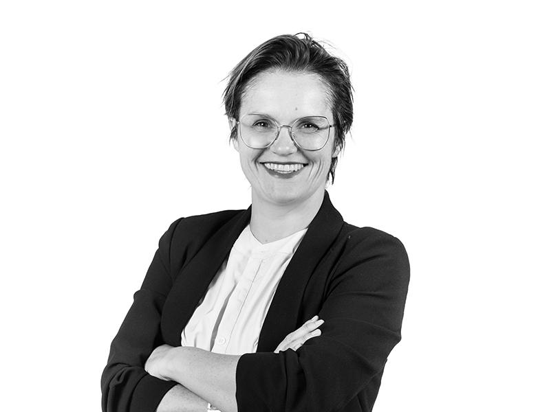 Hélène GUILLOT Avocat Associé